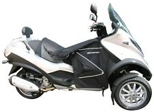 Tablier scooter Bagster BOOMERANG (7516CB) Piaggio MP3 125/300/400/500