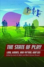 Ex Machina Law, Technology, and Society: The State of Play : Law, Games, and...