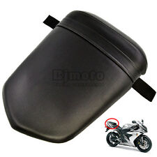 Motorcycle Rear Passenger Seat Cushion Pillion for Yamaha YZF 1000 R1 2004-2006
