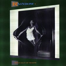 Rainbow Bent Out Of Shape CD NEW SEALED Remastered Richie Blackmore