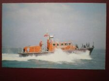 POSTCARD RP LIFEBOATS RNLI A TYNE CLASS SELF RIGHTING LIFEBOAT
