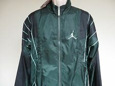 Nike Jordan AJV Modernized Flight Jacket Sz LARGE  Men's, Nwts, Msrp $95 547683