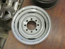 FORD E SERIES F SERIES TRUCK VAN 16X7 FACTORY ORIGINAL OEM WHEEL RIM 3035 10057