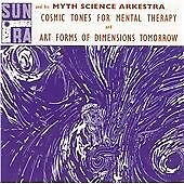 Sun Ra - Cosmic Tones for Mental Therapy/Art Forms of Dimensions Tomorrow (1992)
