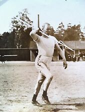 OLYMPIC GAMES 1924 JONNI MYYRA WINNING JAVELIN GOLD MEDAL ORIGINAL PHOTOGRAPH