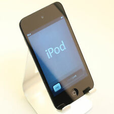 Apple iPod Touch 4. Gen 8gb modello a1367 Nero