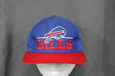 Vintage Buffalo Bills NFL Snapback Cap Hat by The Game