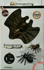 Remote Control Toy Spider Brown - fun IRC present/gift New York Gift Co.