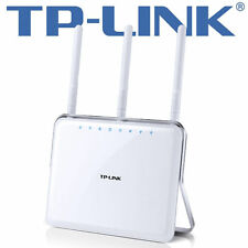 TP-LINK ARCHER C9 AC1900 - Wireless / WLAN Router - 4-Port Switch GigE Broadcom