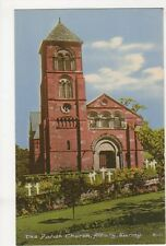 The Parish Church Albury Postcard, B355