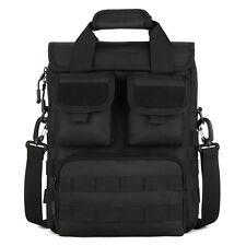 1000D Nylon Men's Tactical Military Messenger Shoulder Bag Travel Hiking Handbag