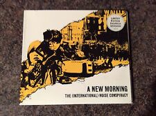 A New Morning, The (International) Noise Conspiracy Cd! Look In The Shop!