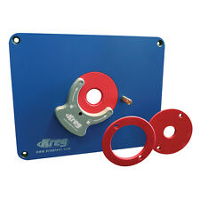 KREG Insert Plate PRS3034 Predrilled Precision Routing Systems