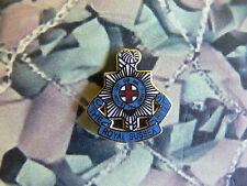 The Royal Sussex Regiment Enamel Lapel Badge