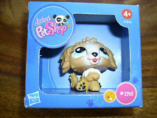 Littlest Pet Shop Figur Hasbro Labrador  1701