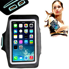 NEW Sports Running Gym Fitness Armband Arm Band Case Cover Pouch For Mobilephone