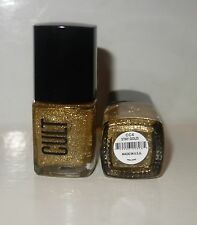 CULT Nail Polish Lacquer STAY GOLD set of 2 new