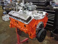 PERFECT CORVETTE REPLACEMENT ENGINE  383 STROKER