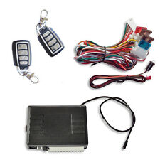 KIT TELECOMMANDE CENTRALISATION NEW DESIGN PEUGEOT 106 107 205 206 207 208 305