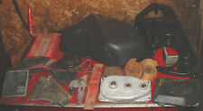 LARGE LOT OF TORO PARTS LAWM MOWER SNOW BLOWER TRACTOR