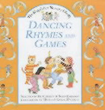 Pie Corbett Dancing and Singing Games (Kingfisher Nursery Library) Very Good Boo