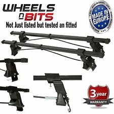 BMW 3 Series E36 Coupe Roof Rack 1992 - 1998 Model Custom Direct Fitted & tested