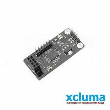 ATMEGA48  SPI to IIC I2C TWI INTERFACE MODULE FOR NRF24L01 ARDUINO BE0086