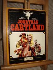 C/679  Jonathan cartland 1  Re de 1984 par Harle et Blanc Dumont