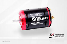 Speed Passion V4 8.5R / 8.5T Sensored Brushless Motor Fits Hobbywing 1/10 Esc