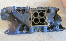 OEM 1965 Ford Mustang 289 4V Cast Iron Intake Manifold C5OE-9425-A HIPO A K Code