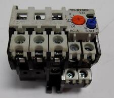MITSUBISHI THERMAL OVERLOAD RELAY TH-N20KP