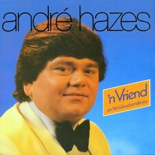 Andre Hazes -  'n Vriend   New cd