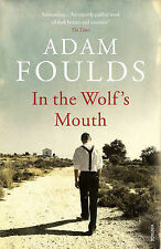 In the Wolfs Mouth,GOOD Book