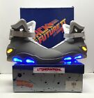 Universal Licensed Back To The Future SZ 13 Marty Mcfly Retro 1 3 4 5 6 7 10 11