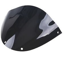 Bulle double courbure DUCATI MONSTER 696 796 1100 2009 13 NOIR WINDSCREEN BLACK