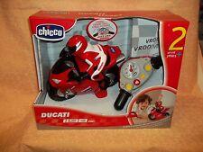 DUCATI 1198 RC CHICCO 2+ anni LA PRIMA MOTO cod.10476