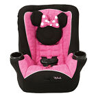 Disney Minnie Mouse Infant Toddler Baby Convertible Car Seat For Girls
