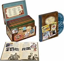 Abbott & Costello Complete Universal Pictures Collection DVD Set Comedy Book Box