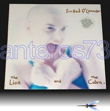 "SINEAD O'CONNOR ""THE LION AND THE COBRA"" LP 1987 MINT"