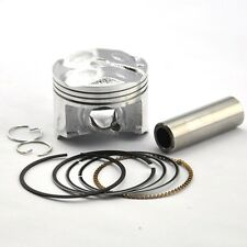73.75mm (0.75 oversize) Bore Piston Kit for Honda XR250 w/ Rings Pin Clips