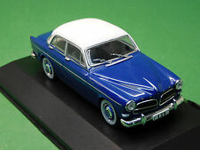 Volvo 120 Amazon 1:43 volvo Collection 8506002 atlas editorial coche modelo Oldtimer