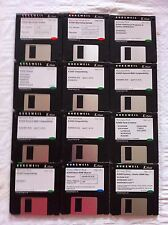 Analog Disk Collection (K2000, K2500, K2600, PC3) - Kurzweil Sample