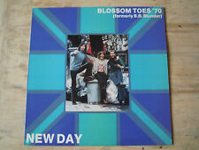 Blossom Toes ( formerly B.B. Blunder) - NEW DAY (Lp) Reissue 1989 NEW