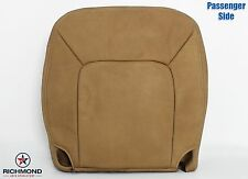 2005 Expedition King Ranch -Passenger Side Bottom Replacement Leather Seat Cover