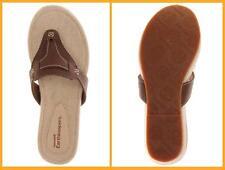Timberland ~ Narragansett Women's Thong Sandals $70 NIB