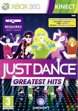 Just Dance Greatest Hits Kinect Xbox 360