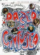 Dazed and Confused [2 Discs] [Criterion Collection] DVD Region 1