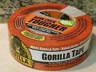 WHITE 30 Yard Roll GORILLA TAPE Duct Tape - For the Toughest Jobs
