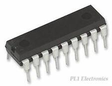 MICROCHIP   PIC16F84A-04I/P   MCU, 8BIT, PIC16, 4MHZ, DIP-18