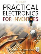 Practical Electronics for Inventors, Fourth Edition, Scherz, Paul